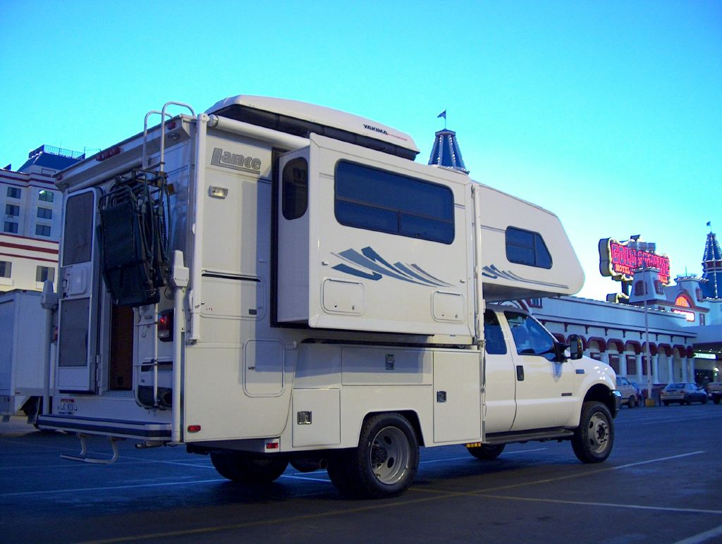 Where RV Now Building the Perfect Beast – Lance Camper Plug Wiring Diagram