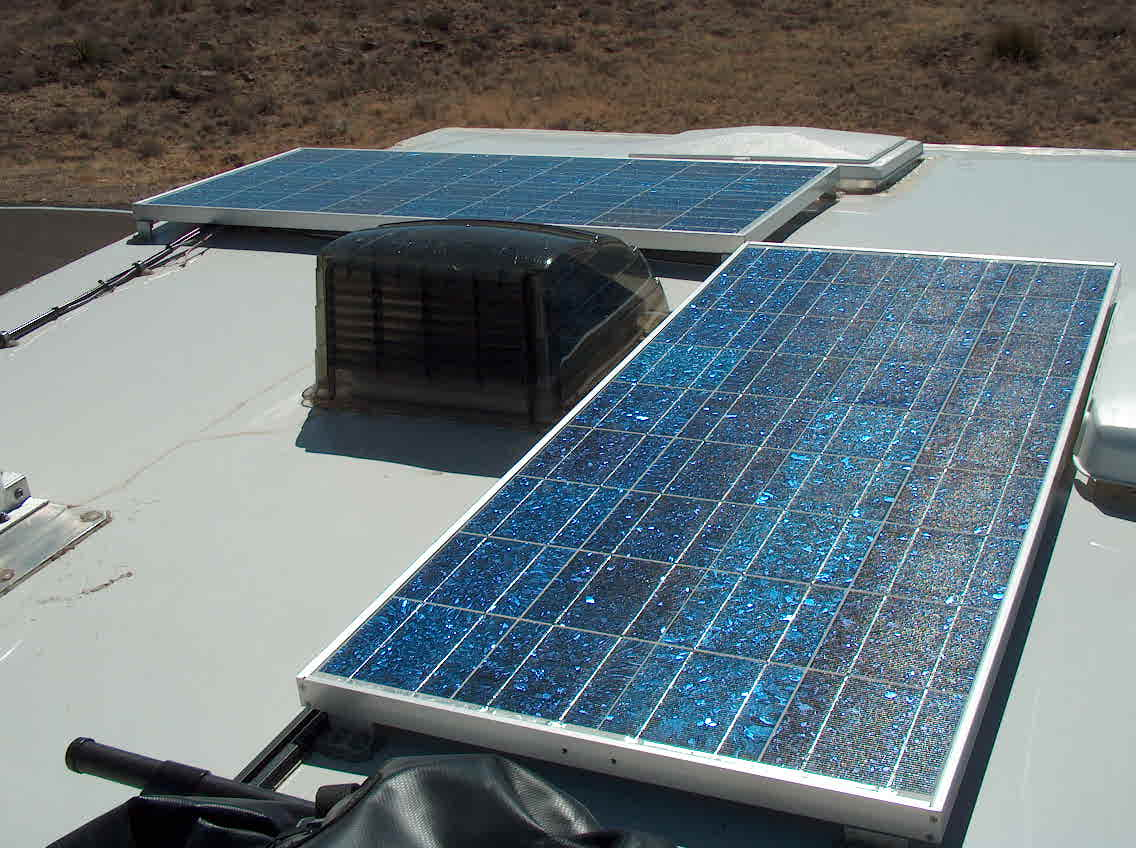 Rv Solar Power Systems Solar Air Conditioner Off Grid Solar System 12