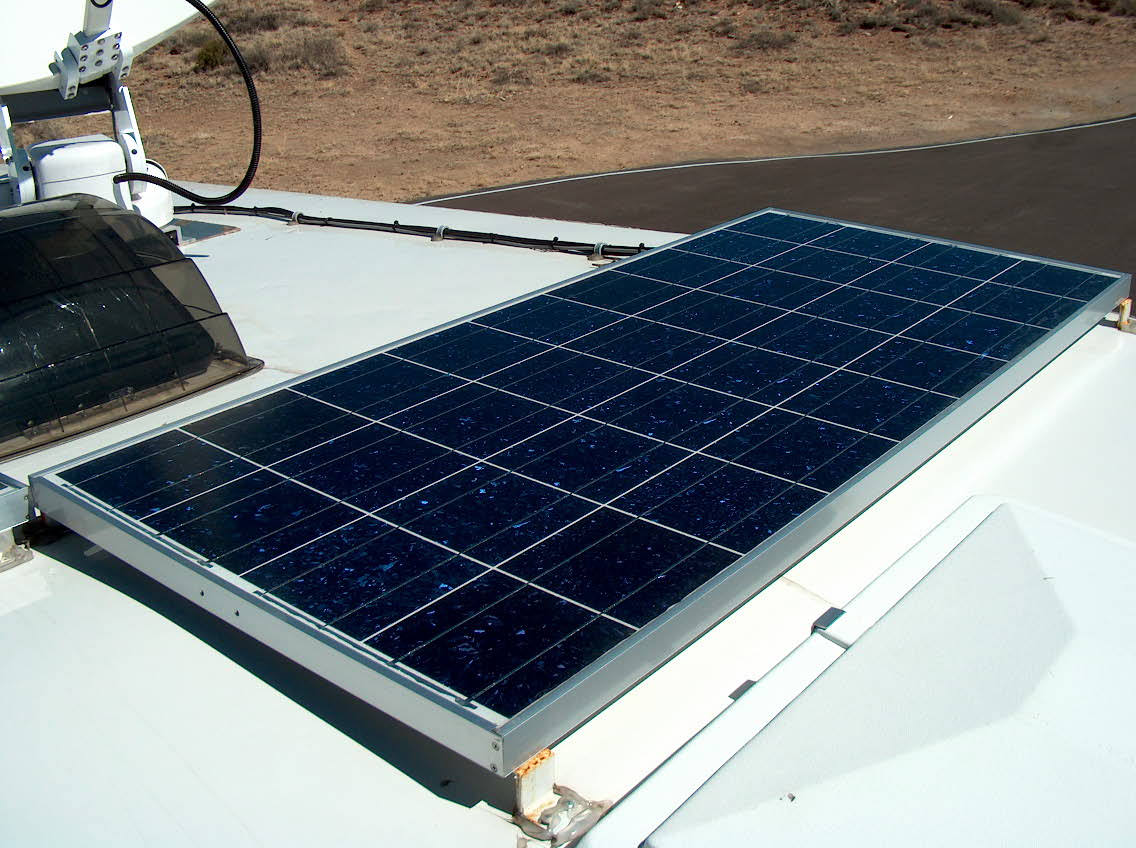 Where Rv Now Solar Power