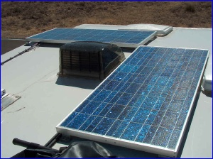 Where Rv Now Solar Power